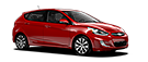 Hyundai Accent Accessories