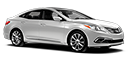 Hyundai Azera Accessories