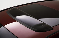 Sunroof Wind Deflector - 3 Door
