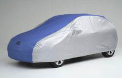 Car Cover - 3 Door (One Tone)