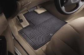 Floor Mats - All Weather (Front)