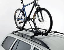 Roof Rack Bike Carrier