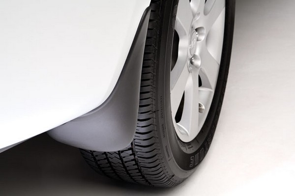 Mud Guards - Sport (Front)