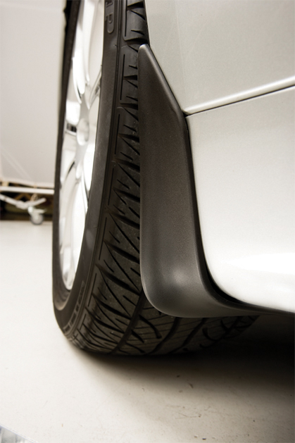 Mud Guards (Rear)