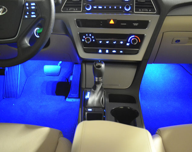 Lighting - Interior LED