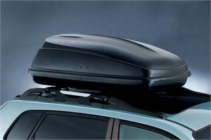 Roof Rack Cargo Box
