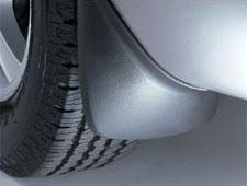 Mud Guards - Rear Set (Front)