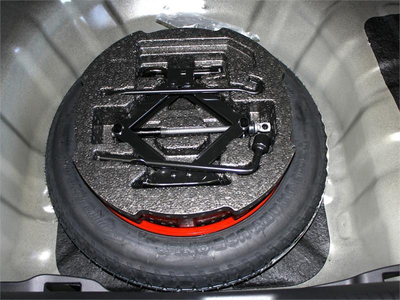 2013 Hyundai Elantra Coupe Spare Tire Autos Post