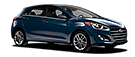 Hyundai Elantra GT Accessories
