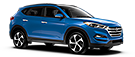 Hyundai Tucson Accessories